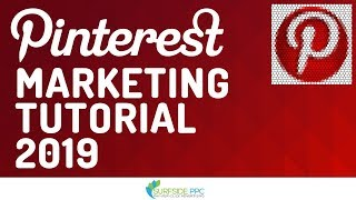 Download Pinterest Marketing Tutorial 2019 - Pinterest Marketing 101 Strategy Course To Grow Your Followers Video