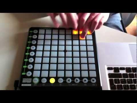 DJ Tech Tools - Ableton Contest - by Rick Fresco