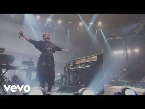 Alicia Keys - Empire State of Mind (Live from Apple Music Festival, London, 2016)