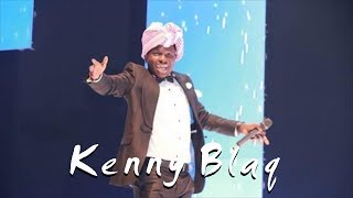 Kenny Blaq on Olamide Wo! [ Indian version ]