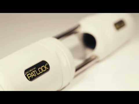 Patlock - must have additional security device for patio doors!