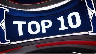 NBA Top 10 Plays of the Night | February 16, 2020