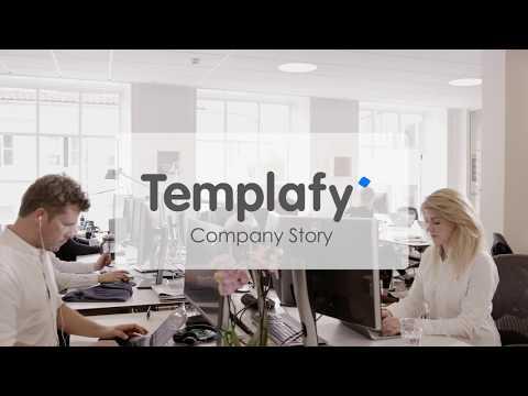 Templafy Company Story