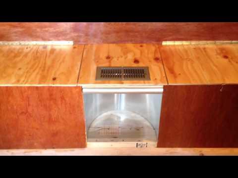 Ice Shanty Video 4