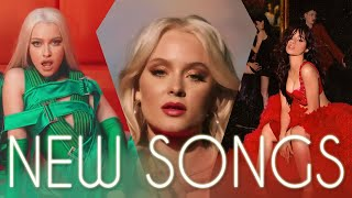 Best New Songs To Add To Your Playlist (November 2019)