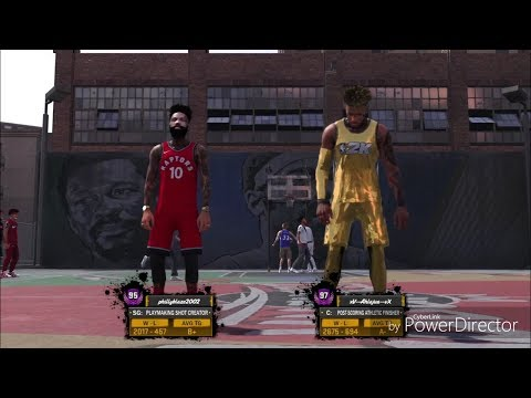 97 OVERALL PULLS UP ON MY WIN STREAK 😱!! THIS WHAT HAPPENS!!
