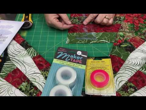 The Sewing Palace Tree Skirt
