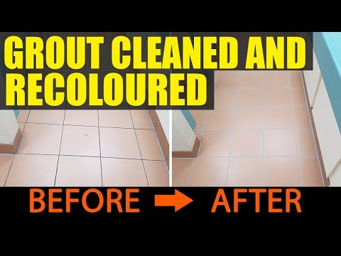 Commercial Tile Cleaning Services Manchester