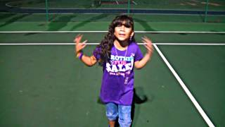 Baby Kaely 7 Year Old Kid Rapper Bully Bully Bully