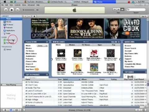 How to make multiple accounts on iTunes