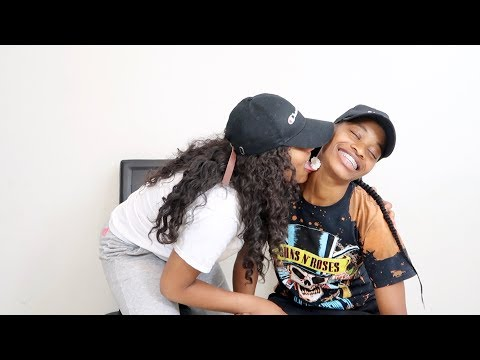 EXTREME TRUTH OR DARE!! (GETS CRAZY)