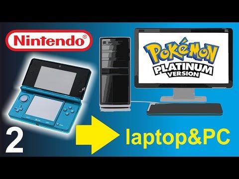 Jak zainstalować Pokemon Platinum na PC?
