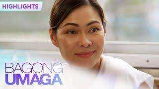 Diana, may panibagong plano laban sa mga Veradona | Bagong Umaga