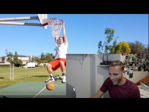 Reacting to YOUR Dunks! Ep. 2