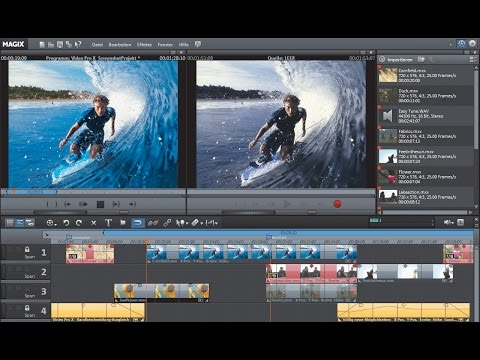 Best Video Editing Software For YouTube 2017! Create Amazing Videos