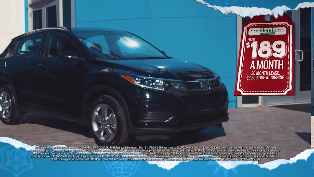 Huge Clearance Savings at South Florida Honda Dealers