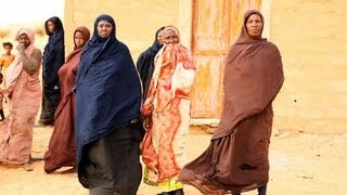 Mauritania: Slavery