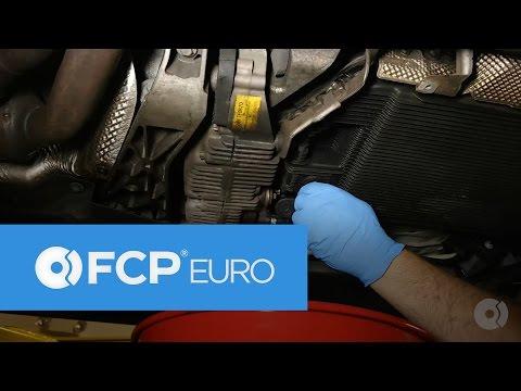 BMW E90 6HP19 Transmission Service - FCP Euro