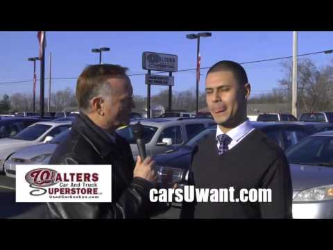 Walters Auto Group - Carlos - NOW IS THE TIME!