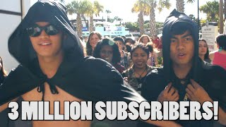 Download 3,000,000 WASSABIANS! Video
