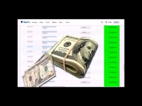 easy copy and paste income Paypal cash