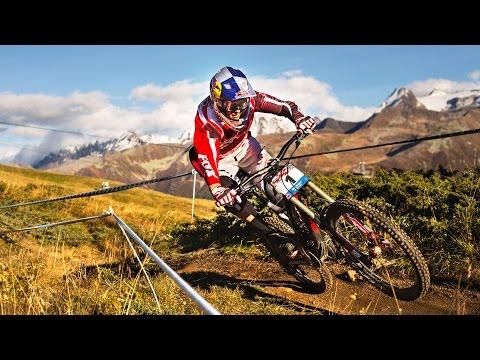 Downhill Mountain Biking - Extreme 2015 (3) ● 4K