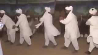 Amazing Balochi dance