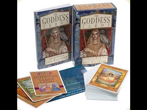The Goddess Tarot