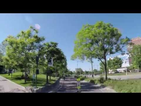 Exploring NYC on Penny Boards - Part 1