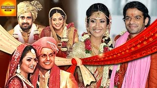 TV Celebs Got MARRIED In 2015 | Bollywood Asia