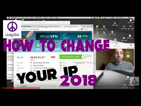 How To Change Your Ip For Craigslist On Your Android Phone 2018
