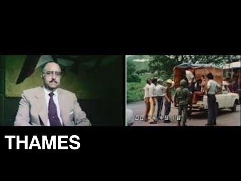 Nicaragua Dictator | Anastasio Somoza interview | Civil War | TV Eye | 1978