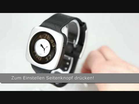 Funktionen Puma Blockbuster by Kontra GmbH