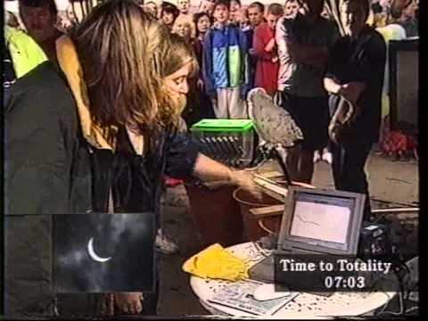 BBC Coverage of the Total Solar Eclipse of 1999: part 2