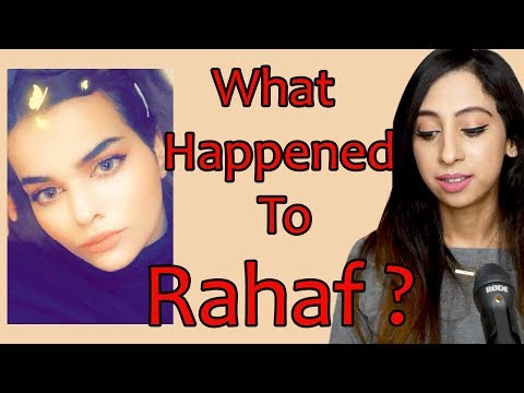 Xxx Mp4 What Happened To Rahaf 3gp Sex