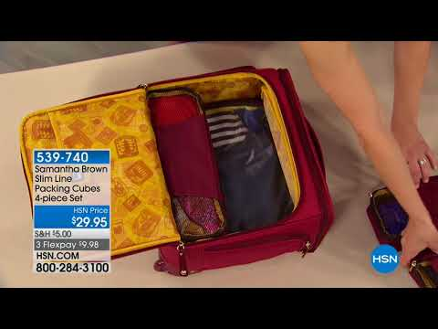 HSN | Samantha Brown Travel 03.03.2018 - 01 AM