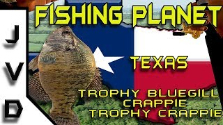 Fishing Planet | Ep  1 | How to catch Largemouth Bass and