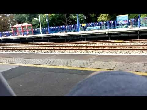 Trains at: Princes Risborough - CML - 17/8/18 - Part 3