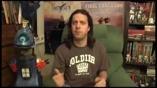 Spoony - Final Fantasy XIII (Full Review)