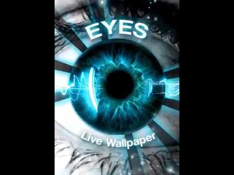 Eye Wallpaper Live Animated Images Gif HD