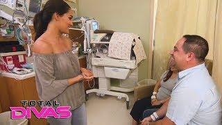 Brie Bella meets parents of twins in the hospital's NICU: Total Divas Preview Clip, Nov. 29, 2017