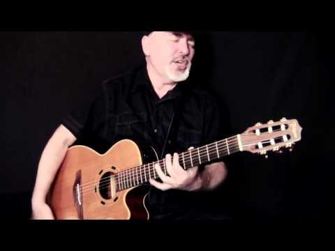 B.Y.O.B.(SOAD) - Igor Presnyakov - acoustic performance