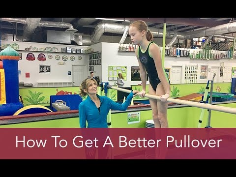 How To Get A Better Pullover