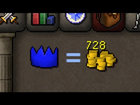 Party hats will be worthless - confirmed by a J-mod (2007)