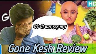 Gone Kesh   Full Movie Review   Gone Kesh Full Movie   Gone Kesh Movie Story Explained  