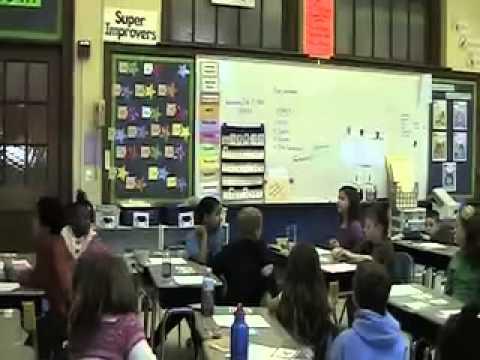 Whole Brain Teaching: 3rd Grade, Math Critical Thinking