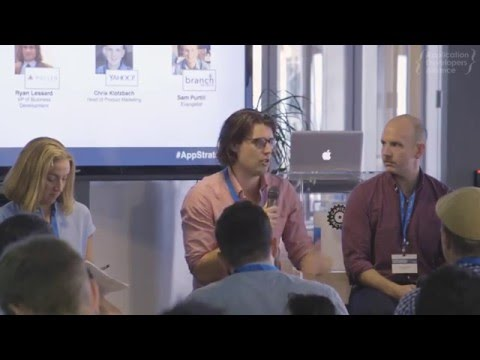 ASW Austin - Power-Up Your App Marketing Strategy