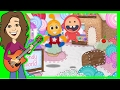 Best Friends Popular Nursery Rhymes Song For Children Kids A