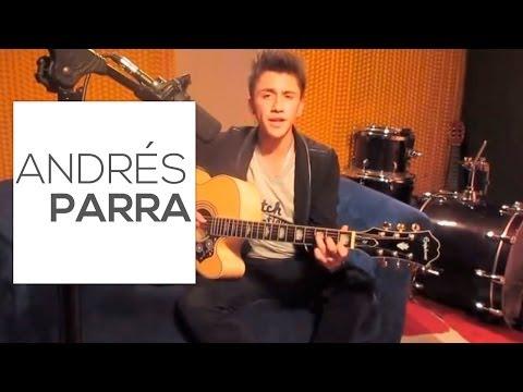Increíble- Andrés Parra  (Versión Acústica)