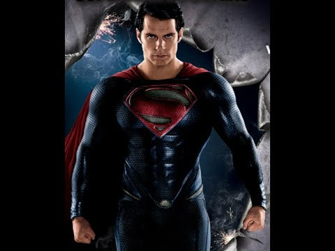 How to make Man of Steel suit in INJUSTICE 2